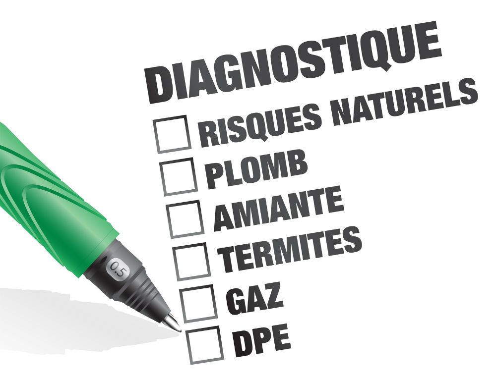 Diagnostic-immobilier Champlost